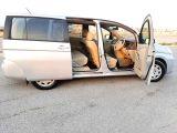 7 Kişilik Toyota isis Tek Şahıs Orjinal Japon Otomatik vites çok temiz kazasız 05338500155