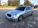 Mercedes c220cdı dizel otomatik vites
