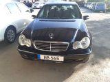 Mercedes c200 2003model