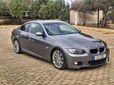 BMW 320 Coupe M Paket Otomatik Kusursuz Temizlikte