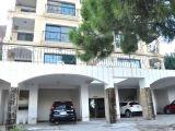 Girne-Boğaz'da Muhteşem Dağ & Şehir Manzaralı ve Teraslı & Bahçeli 130 m2 3+1 Daire! (KİRA:2,500 TL)