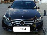 MERCEDES E 220 SE 2013