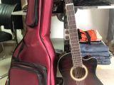 Best Work klasik gitar özel kılıfı ile birlikte