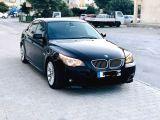 SATILIK BMW E60 M-SPORT 2008 MODEL 520D