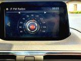Mazda Serisi Araclar Icin Turkcelestirme ve Radio Frekans Yukseltme