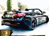 BMW 4.20i turbo