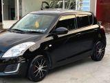 Suzuki swift 2015 mod,2020 trafiğe çıkışı, ilk sahibi çok temiz 32 bin km