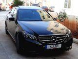 Mercedes E 220 CDI AMG Full paket 2016 Model