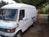 Mercedes 308 Van 05338630810