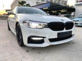 BMW 520d Msport 2017