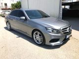 Mercedes 220 Amg