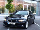 BMW 3.20 i Cabrio Otomatik Sorunsuz Takasa Açık