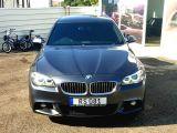 BMW 5.20D M-SPORT F10