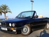 BMW E30 CABRİO 1988 320İ