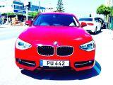 BMW  116 İ