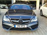 Mercedes E250 CDI Coupe