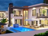 Çatalköy – Satılık villa