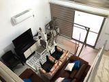 Çatalköy – Satılık ikiz villa triplex