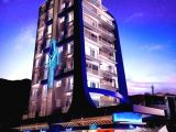 Super Luks 2+1 Apartment for Rent at Girne Center