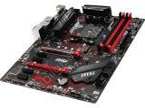 MSI B450 GAMING PLUS MAX DDR4 3466Mhz S+GL AM4 (ATX)