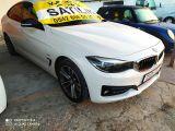 BMW 320d Gt