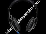 Logitech H540 USB Kablolu Kulaklık 981-000480