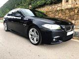 BMW 2014 - 5.20 D M-SPORT
