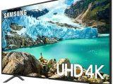 SAMSUNG 55 INÇ SMART TV