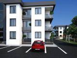 Satılık daire, 2 yatak odalı, 80 m²