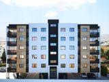 Satılık daire, 2 yatak odalı, 85 m²