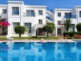 Satılık 1+1 £58, 000 & 2+1 £88, 000 Lüks Daireler (Residence) Escape Beach Bölgesi