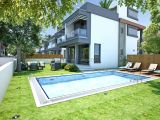 Alsancak'Ta 3+1 Modern Satılık Villa