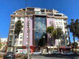 Satılık penthouse, 3 yatak odalı, 160 m²