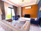 Mağosa, Yeni Boğazıcı'De Satılık 3+1 Lüx Villa