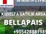 Bellapaista Satılık Arsa Türk Koçanli