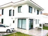 Yeşiltepe'De 4+1 Villa Satılık