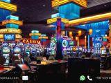 Kuzey Kibris'Ta Satılık Casino & Otel