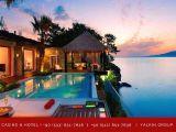 Kıbrıs Girnede Satılık 5 Yıldızlı Hotel Ve Casino
