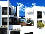 Girne Merkez'De Satılık 3+1 Penthouse