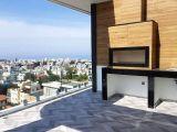 Girne'De Satılık 2+1 Lux Penthouse
