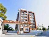 Girne Merkez'De 3+1 Satılık Duplex Penthouse