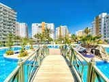 Kıbrısta 4+1 Satılık Penthouse