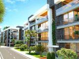 Lefkoşa'Da 2+1 Satılık Penthouse Yeni Proje