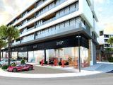 Lefkoşa'Da Satılık Dükkan Yeni Proje