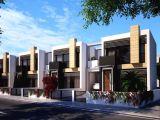 Çatalköy'De 2+1 Satılık Ikiz Villa