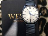 Orjinal Wesse Saat