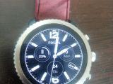 Fossil Explorist akıllı saat(smartwatch)