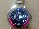 Michael Kors akıllı saat(smartwatch)