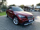 BMW X1 Sport Paket
