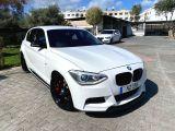 BMW 1.16i serisi M paket